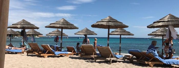 Hotel Romazzino, Costa Smeralda is one of Vadim 님이 좋아한 장소.