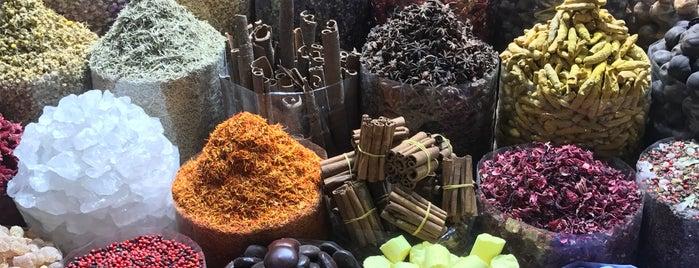 Spice Souk is one of Henry'in Beğendiği Mekanlar.