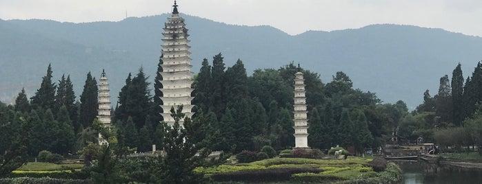 Yunnan Nationalities Village is one of Orte, die Henry gefallen.