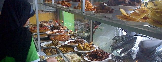 Warung Surya is one of Micheenli Guide: Bali food trail.