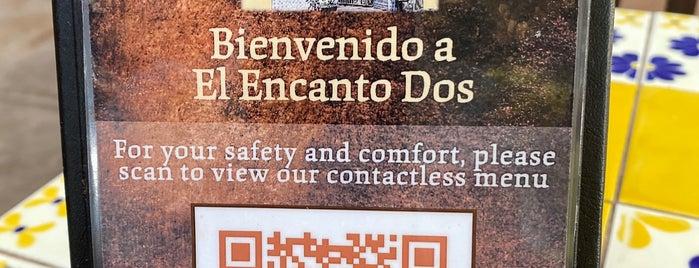 El Encanto Dos is one of AZ Stuff.