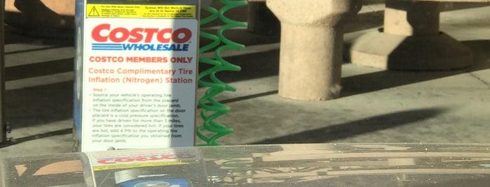 Costco Tire Sales is one of Tempat yang Disukai Stephanie.