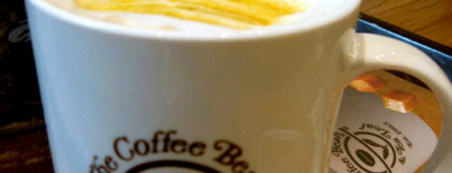The Coffee Bean & Tea Leaf is one of Best places in Jakarta, Indonesia.