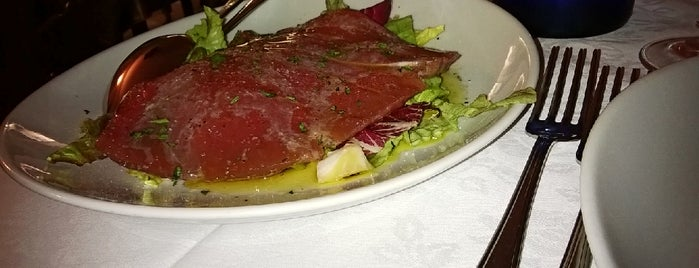 Trattoria Anna is one of Best food and drinks in Turin.