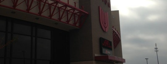 Union High School is one of Dezzys Stops on DCI Tour.