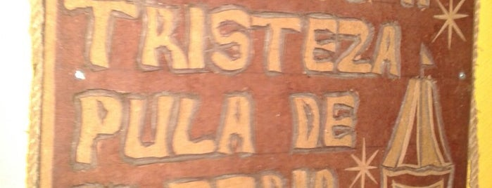 Restaurante Toque de Rancho is one of Cláudio 님이 저장한 장소.