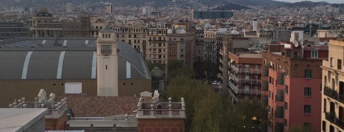 Crowne Plaza Barcelona - Fira Center is one of Antonio Carlosさんの保存済みスポット.