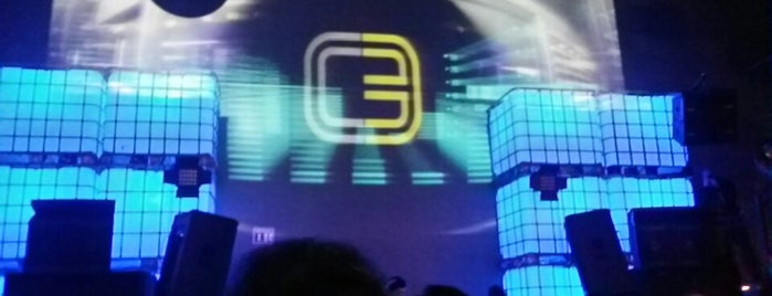 C3 Stage is one of antros y bares.