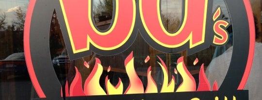 BD's Mongolian Grill is one of Exploring the new Neighborhood. Mason, Ohio.