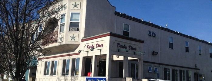 Darby Dan's Sandwiches Co is one of JJ : понравившиеся места.