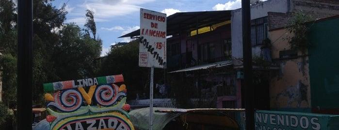 Embarcadero Salitre is one of Locais curtidos por Stephanie.