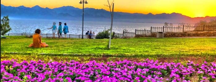 Deniz Feneri is one of Fulya 님이 좋아한 장소.
