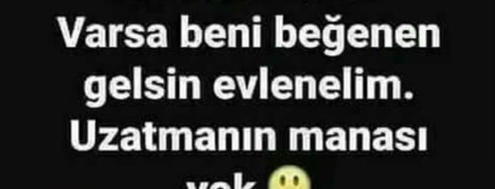 Ayşe Kadın is one of Ercn 님이 좋아한 장소.