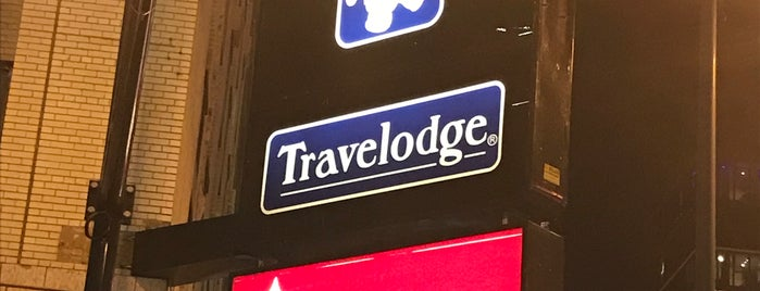 Travelodge by Wyndham is one of Chicago trip 2018.