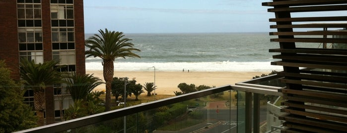 POD Camps Bay is one of Honeymoon in Cape Town.