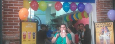 Dairy Queen is one of Recomendados en México, D.F..