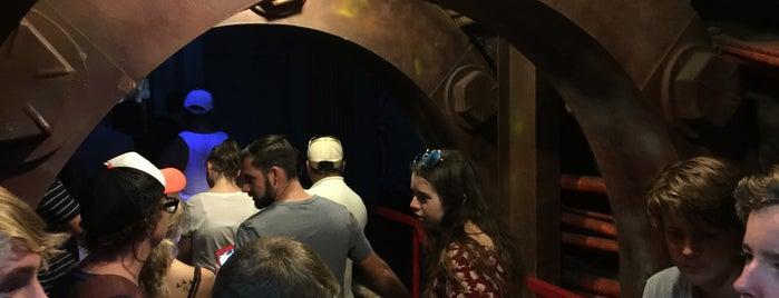 Tower Of Terror II is one of Сергей : понравившиеся места.