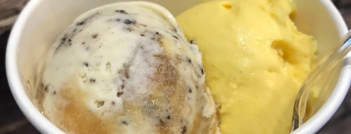 ete Ice Cream is one of Tested Foods.