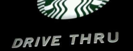 Starbucks is one of Orte, die Hiroshi ♛ gefallen.