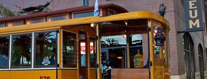 San Francisco Railway Museum is one of San Francisco.