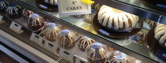 Nothing Bundt Cakes is one of Best Around San Ramon.