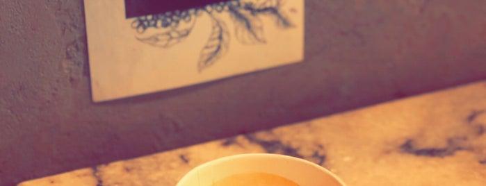 CoCo Boutique is one of Riyadh coffee.