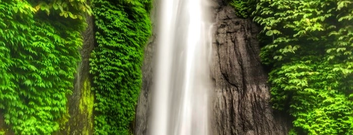 Munduk Waterfall is one of Enjoy Bali Ubud.