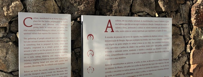 Museu da Liturgia is one of Tiradentes.