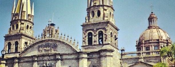 Guadalajara is one of Por Hacer.