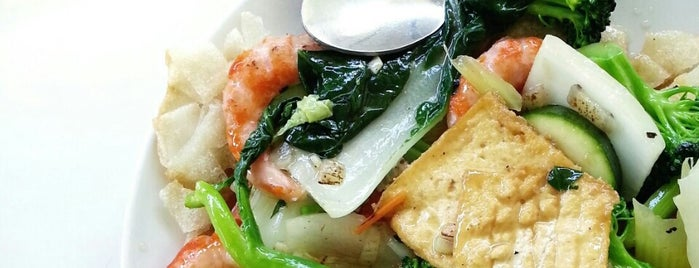 Best vegans restaurants in San Francisco