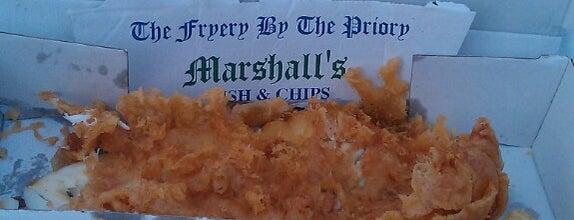 Marshalls is one of Locais curtidos por Carl.