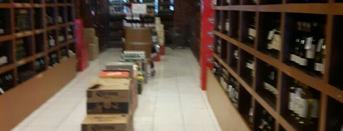 BULAN BINTANG (Wine  Shop) is one of Bali, everything.
