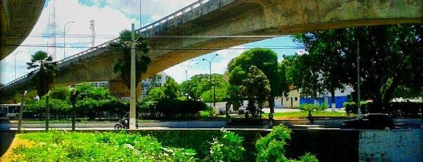 Viaduto do Baldo is one of Locais curtidos por Kalyana.