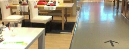 IKEA is one of Tempat yang Disukai Cem.