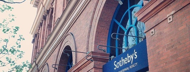 Sotheby's Int'l Realty is one of Best places in San Francisco, CA.