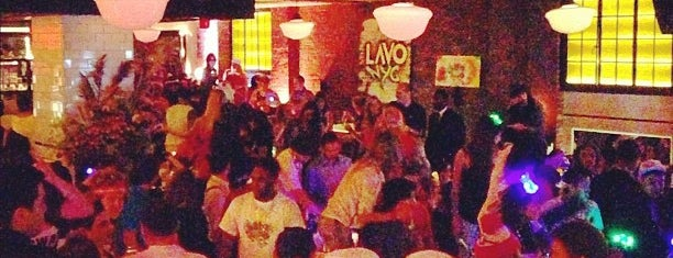 Lavo is one of Best clubs in NYC.