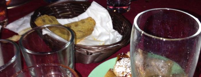 Osteria Il Quartino is one of Posti che sono piaciuti a Francesco.