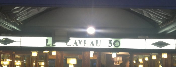 Le Caveau 30 is one of Cat 님이 저장한 장소.