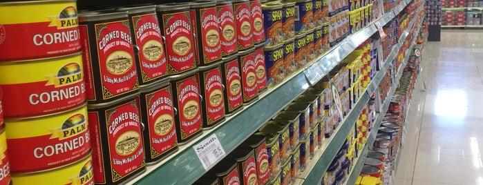 South Supermarket is one of Posti che sono piaciuti a Shank.
