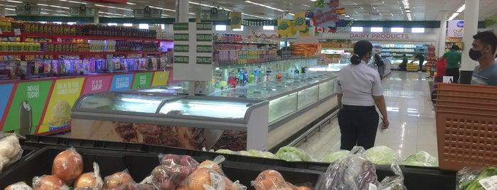 South Supermarket is one of Orte, die Shank gefallen.