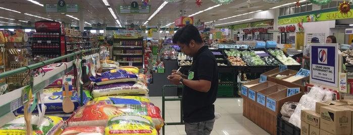 South Supermarket is one of Shank'ın Beğendiği Mekanlar.