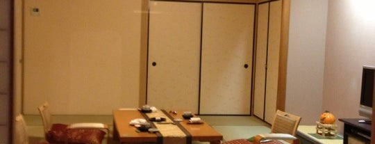 Kanaya Hotel Kinugawa is one of Japan Point of interest.