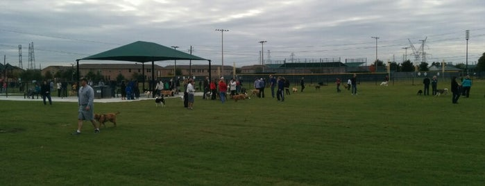 Coppell Dog Park is one of Dog Store/Pet Store.