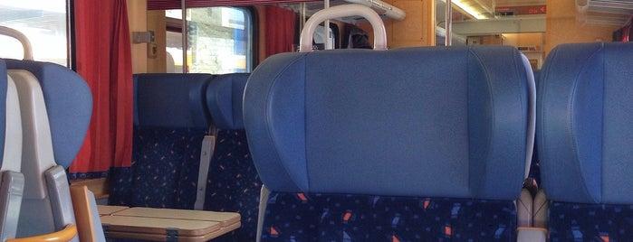 Vlaky IDS BK