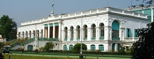 National Library is one of Incredible India.
