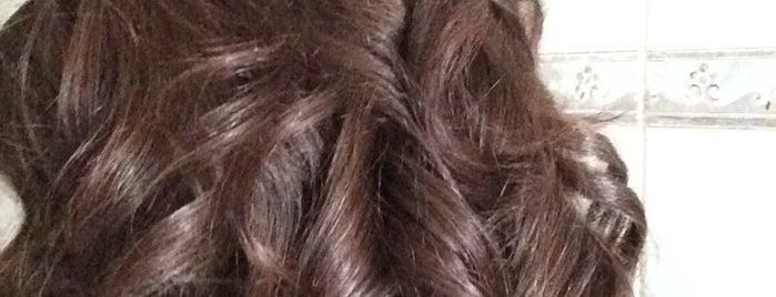 Sand hairsalon is one of Lugares favoritos de Viola.