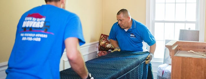 Town to Town Movers is one of Lugares favoritos de Lenn.