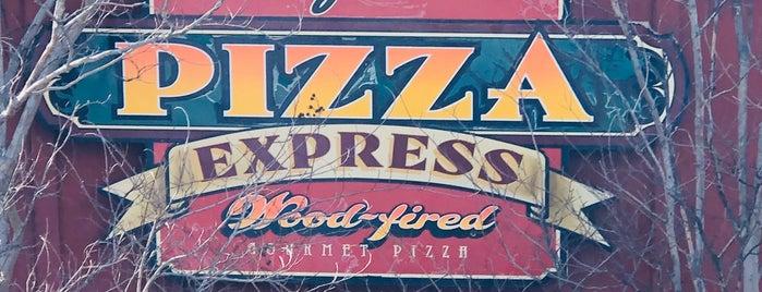 Wynola Pizza is one of Posti che sono piaciuti a Alfa.