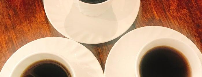 Alt Coffee is one of Gespeicherte Orte von Whit.