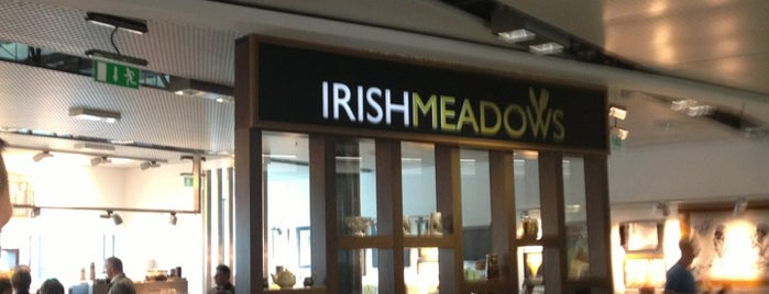 Irish Meadows is one of Jared's Liked Places.
